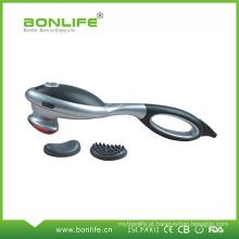 Martelo Handheld Multifuncional da massagem do infravermelho distante