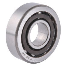 Single Row Angular Contact Ball Bearing7303b