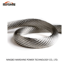 Quality Assurance Stainless Steel Wire Rope