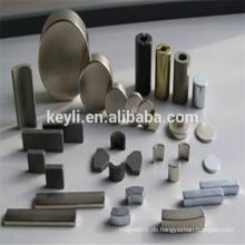 Hersteller Versorgung Alnico 3 Magnet