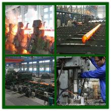 ASTM a192 sem costura tubulação de aço para caldeira de alta pressão