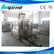 Machine de remplissage de boisson non alcoolisée avec le certificat de la CE (DCGF40-40-12)
