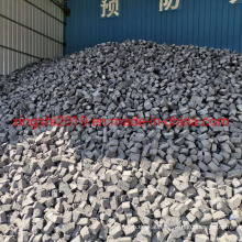 Good Quality Soderberg Electrode Paste for Ferro Chrome Company