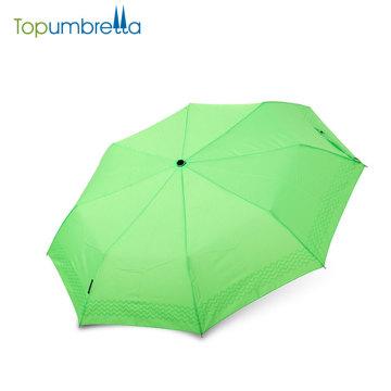 Les importations chinoises en gros meilleur Manuel ouvert parapluie pliant