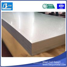 Alu-Zinc Steel Sheet Galvalume Steel Coil