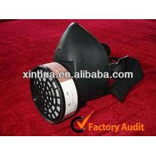 MF25-Filterhalbflächen-Gasmaske