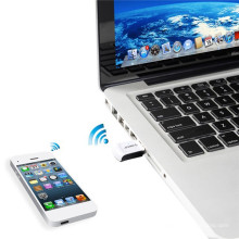 ORICO WF-RE3 super speed 300 wifi usb adaptateur avec antenne externe