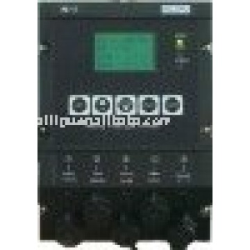 Digital Controller For the Metering Pump