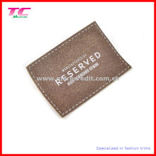 Wholesale High Quanlity Garment Leather Patch
