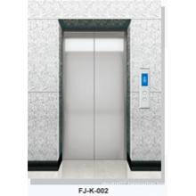 fuji passenger elevator residential lift made in china good price
