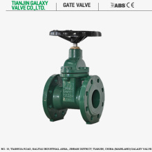 NRS Resilient Seat Gate Valve