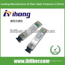 CWDM SFP+ BX 10G 1270nm/ 1330nm 40KM 16dB DDM high end quality