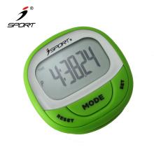 Portable calorie counter OEM LOGO pedometer