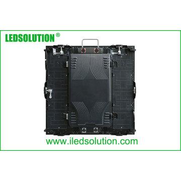 P6 Outdoor Lightweight Rental LED Display