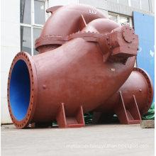 Double Suction Split Case Water Pump