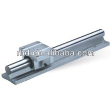 Alta qualidade de alta velocidade bearingTHK TBI KBS guia linear SBR10uu ferroviário guia