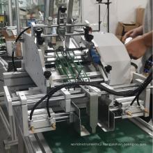 Single Sheet Feeder Auto Bag Feeder Automatic Card Counting Machine Feeder Packaging Machine