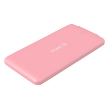 ORICO 10000mAh Scharge Polymer Power Bank (D-10000)