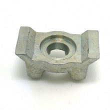 China wholesale customize cnc milling metal parts textile spinning machine parts