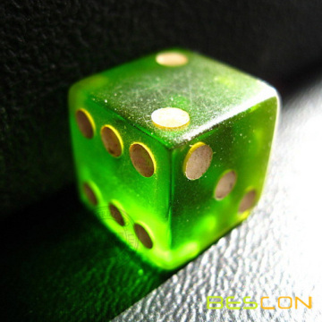 Cheap Casino Size Dice 19MM
