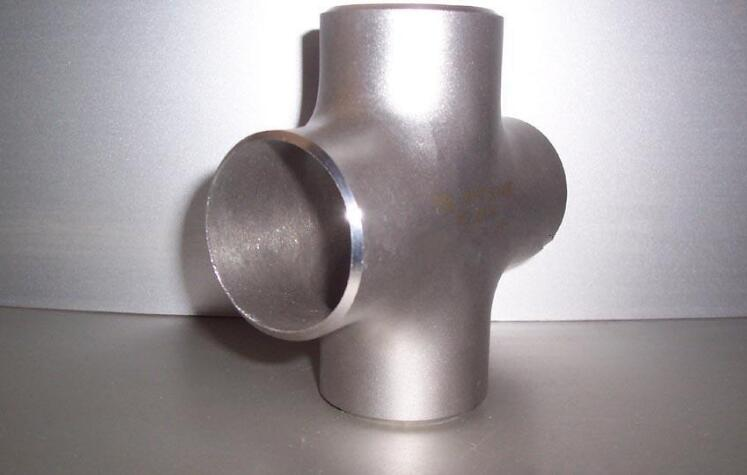 asme b16.9 steel tubing cross