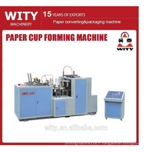 JBZ-A PAPER CUP FORMING MACHINE