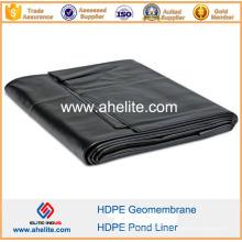 Geomembrana do HDPE do PVC EPE do LDPE do LLDPE para o forro de aterro perigoso