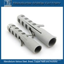 5X25 PE Plastic Wall Anchors