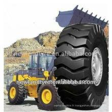 Marque célèbre chinoise acheter des pneus directement à partir de pneus de la Chine 23.5-25
