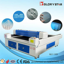 Machine à découper au laser à grande taille pour matériaux acryliques
