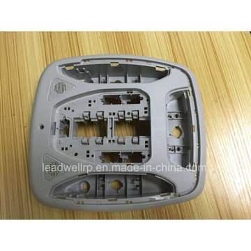 Precious OEM Injection Molding /Prototyping / Plastic Auto Mould (LW-03677)
