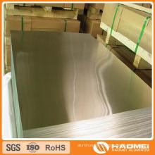 3003 Metal Alloy Aluminium Sheet Manufactured in China