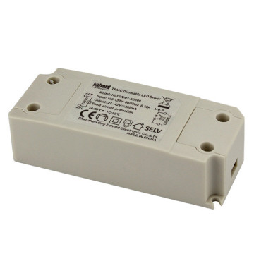 Pilote Led Triac Plastique Dimmable Led Driver