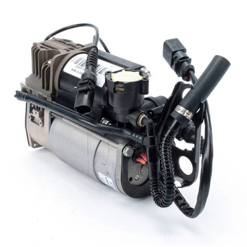 Bomba de compressor de ar A8 Q7 TOUA para audi A8 Q7 Compressor de suspensão a ar 7L8616007E