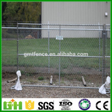 China Wholesale America Standard chain link Temporary Fence