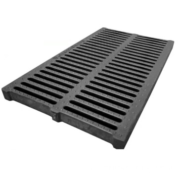 FRP Gully Top Rain Drain Grating Cover
