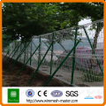 double circle fence wire mesh