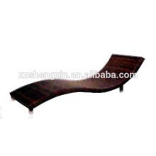 Simples reclinável Lounge Chair Cadeira de convés Chaise Lounge