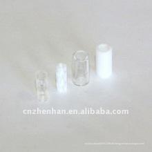 Kunststoff-Vorhang Zubehör-Rollo Kette Stecker, Kunststoff Perle Schnalle für Rollo, vertikale Blind Teile, Vorhang Clip