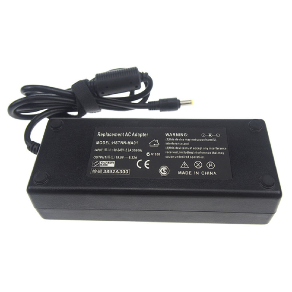 power adapter for hp