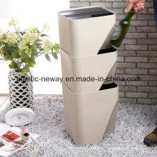 Стекируемые Новый Дизайн Пластиковый Лоток