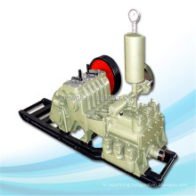 BW250 high pressure  drilling mud pump to suck mud pump and sand for drilling rig
