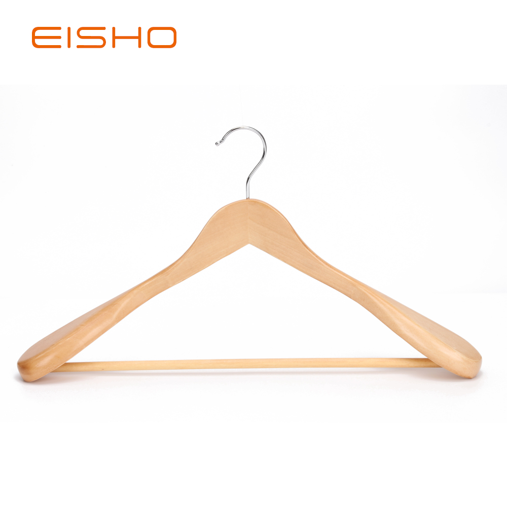 Ewh0091 Wooden Suit Hanger