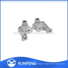 Pièces de rechange en aluminium