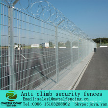 Barbed wire fence exporter