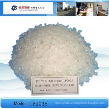 Tp9035-Смолаа полиэфира для покрытия порошка