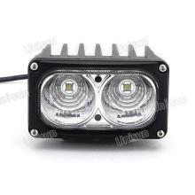 9-60V 30W 6inch CREE LED Motorcycle Headlight