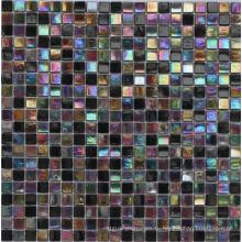 Радужная стеклянная мозаика для настенной и напольной плитки (HC-39)