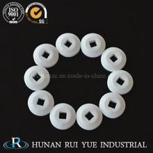 Alta precisión piezas de cerámica modificados para requisitos particulares