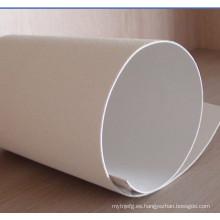 TPO membrana impermeable